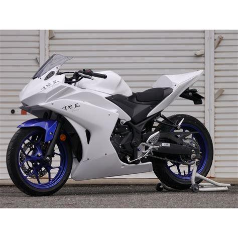 Undercwol Yamaha R15 Sambunga Fairing Yzf R15 才谷屋 サイタニヤ フルカウル シングルシート レース 3y4r25fcss1 w yamaha yzf r25用 ウェビック