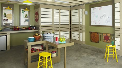 Garage Conversion Designs the ultimate garage makeover youtube