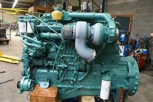 Reconditioned Volvo Engines Used Volvo Td122kae Engines Year 2012 For Sale Mascus Usa