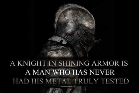 Knight In Shining Armor Meme - a knight in shining armor military humor