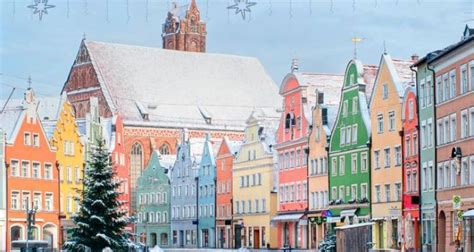 christmas markets of central europe by intrepid travel 1