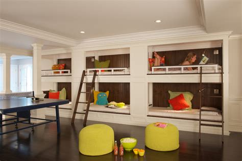 six in bedroom basement renovation greenwich ct contemporary