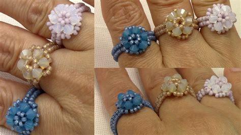 How To Make A Handmade - handmade jewelry trio ring