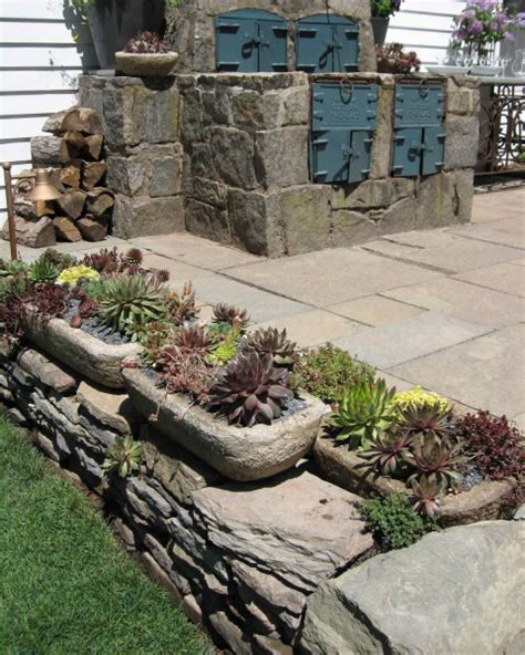 Cool Outdoor Planters by Cool Looking Garden Pots Desired Home