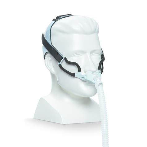 cpap golife for nasal pillow cpap mask with headgear