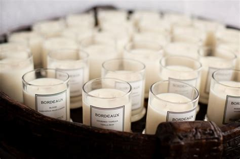 Soy Wax Candles Why Choose Soy Wax Candles