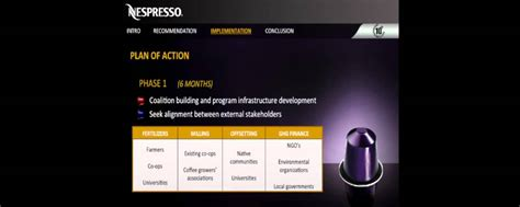Nespresso Sustainability Mba Challenge 2017 by 2014 Nespresso Mba Sustainability Challenge