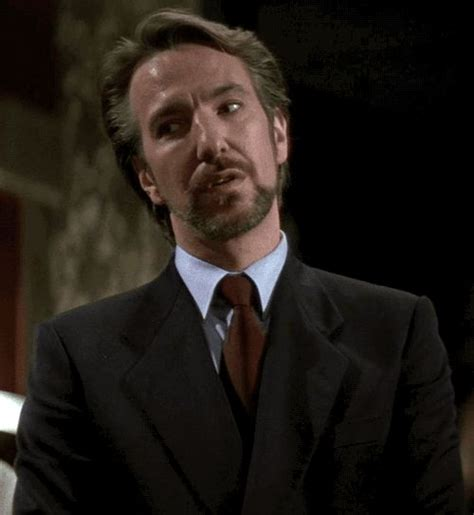 hans gruber wishes   merry christmas hohoho alan rickman  alan rickman movies