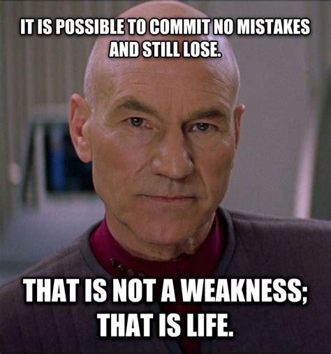 Picard Meme - livememe com inspirational picard