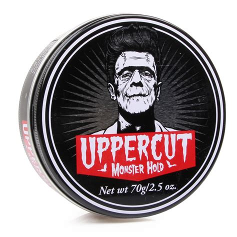 Pomade Uppercat uppercut hold hair pomade