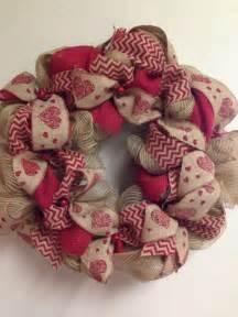 valentines day wreaths 17 best ideas about day wreaths on