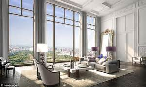 Tudor Floor Plans Mystery Billionaire To Build 250million Manhattan