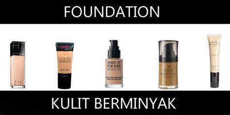 Harga Bedak Lt Pro Untuk Kulit Berminyak 7 merek foundation drugstore yang cocok untuk kulit