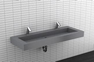 designer series� commercial bathroom sinks sloan