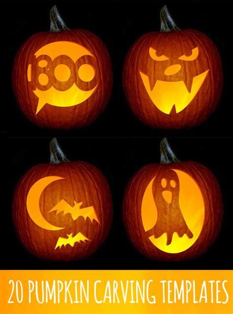 82 best pumpkin stencils images on pinterest halloween