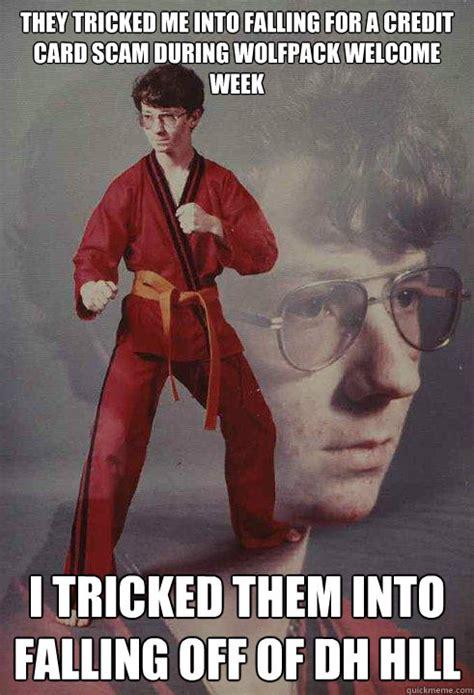 Karate Kyle Meme - karate kyle memes quickmeme