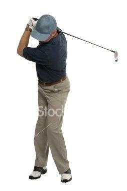 left arm straight golf swing golf s anti pro unleashed straight left arm quot trick quot