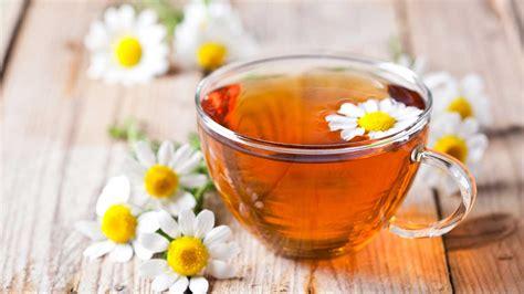 Teh Camomile 5 ways chamomile tea benefits your health