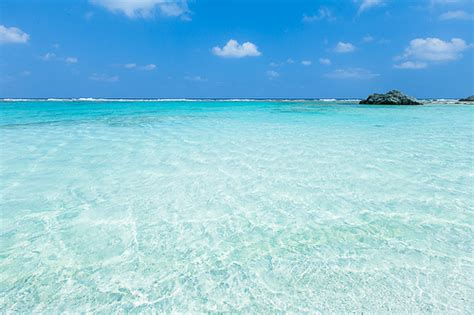 clearest ocean water in the world clearest ocean water in the world rt linapacan island