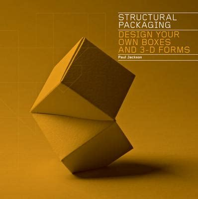 Design Your Own Packaging | 9781856697538 structural packaging design your own boxes