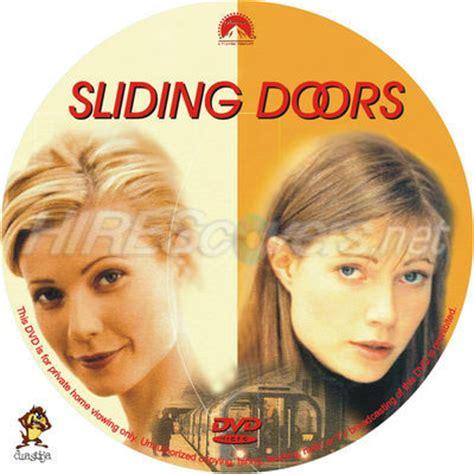 sliding door dvd sliding doors dvd last holiday sliding doors failure to