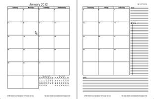 2 page weekly calendar template free calendars and calendar templates printable calendars