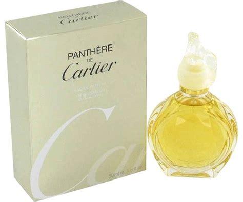 Parfum Original Cartier La Panthere For Edp 75ml 1 panthere de cartier perfume for by cartier