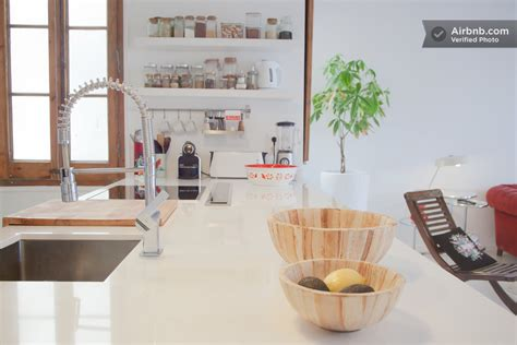 chic apartment in barcelona b118 chic apartment in barcelona s l eixle district