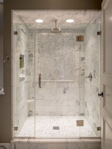 houzz luxury showers design ideas remodel pictures