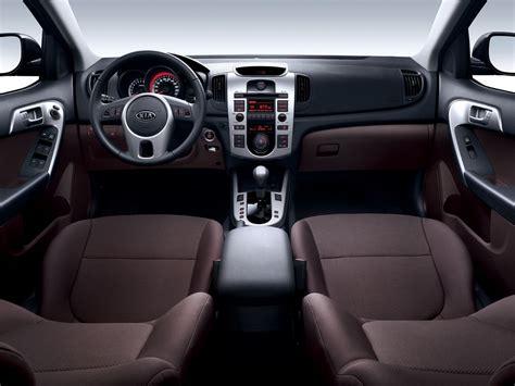 Kia Cerato 2011 Interior Interior Kia Cerato Sedan Worldwide Td 2009 Pr
