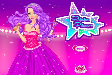 Gamis Pop Dress Pop 2 popstar princess dress up android apps on play