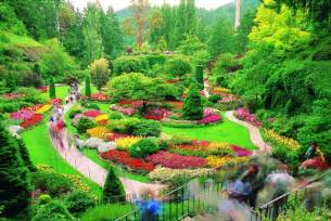 best gardens in the world 6 best gardens in the world that you should see in your lifetime world inside pictures