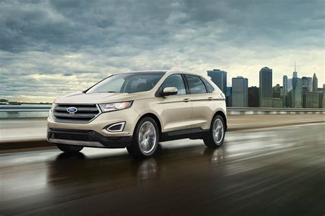 new ford suv 2018 new suvs crossovers cuv s find the best one for you