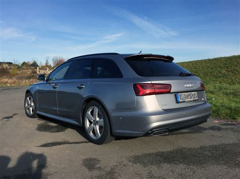 A6 avant fl tornadograu : Alternative zu Quarzgrau : Audi A6 4G : #207627597