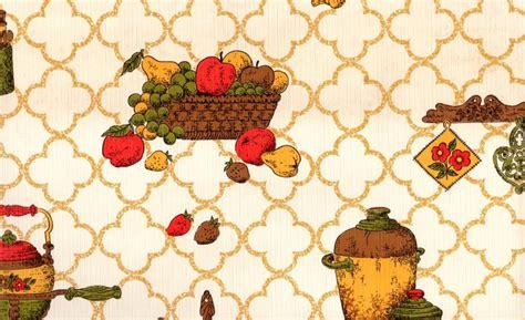 vintage kitchen wallpaper wallmaya