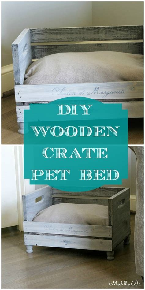 make your own dog bed tutorial to make your own pet bed home and garden