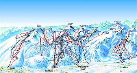 Serre Chevalier Ski Serre Chevalier Ski Resort Crystal Ski