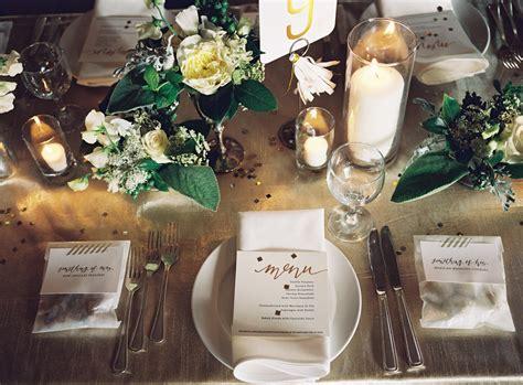 elegant reception table settings elizabeth anne designs modern elegant wedding place setting elizabeth anne