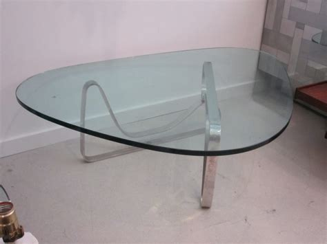 noguchi glass coffee table how to build a noguchi coffee table style interior home