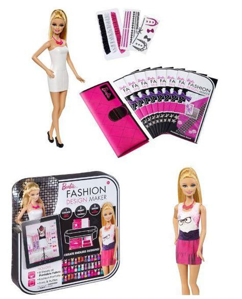 fashion design maker doll hot lowest price on barbie fashion design maker doll 9 10
