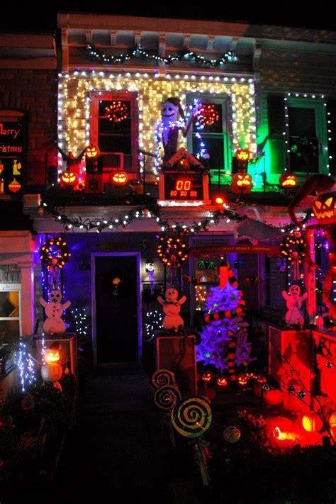 Delightful Outdoor Christmas Lights Led #4: Halloween_House_in_Hampden..jpg