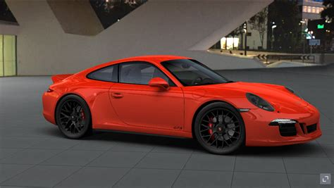 lava orange porsche 2016 911 lava orange now available to order page 2