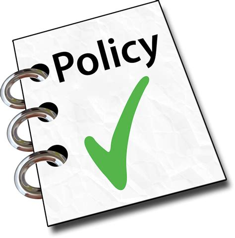 The Policy policies guidance and procedures health and safety