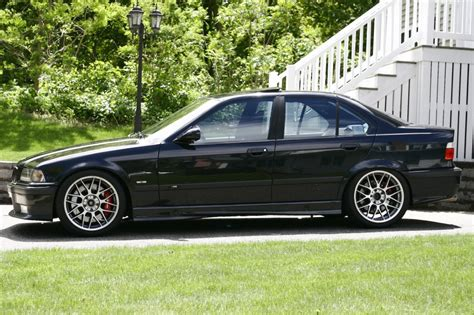 4 Door M3 by Four Door E36 M3 Motoring Con Brio