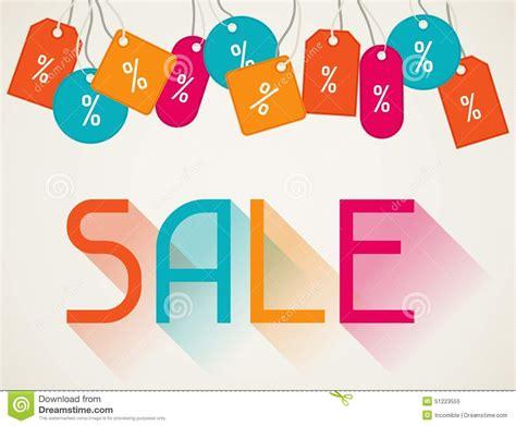 Sale Garskin Andromax C 1 cartel de la venta con las etiquetas de precio en estilo plano dise 241 o ilustraci 243 n vector