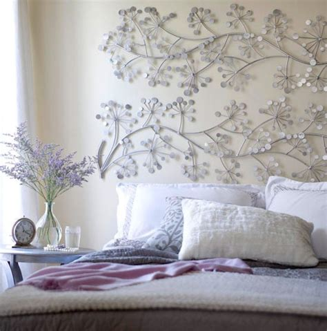 headboard art unique grown up headboard ideas