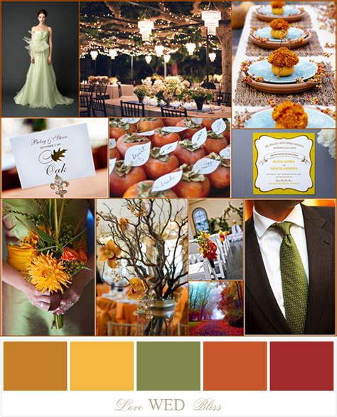 october wedding colors 301 moved permanently