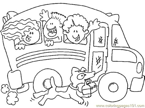 Free Coloring Pages Of End Of School Year School Coloring Pages Printable