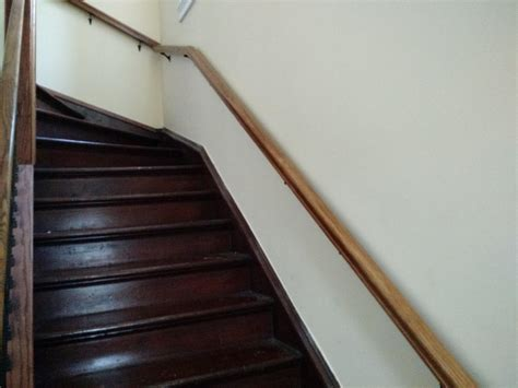 Banister Rail Joinery How Can I Join Two Mitred Handrails