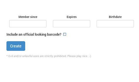 cara membuat ktp gratis cara membuat id card atau ktp facebook yobertparai blog